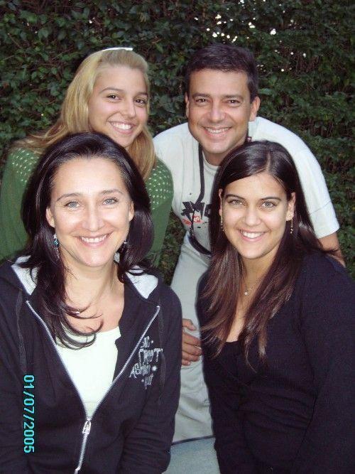 Fotolog de adalizw: La Familia